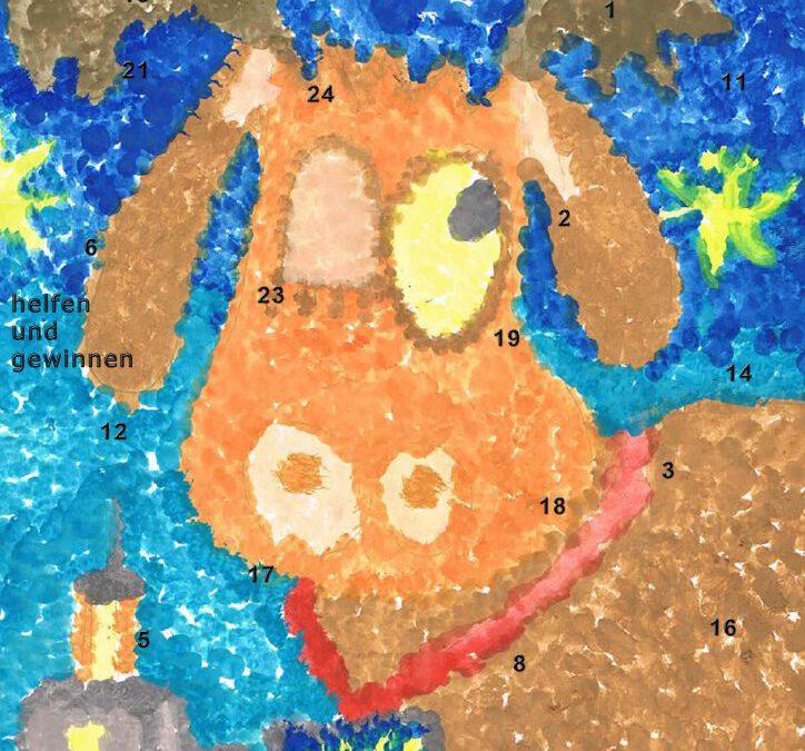 Kinder-Adventskalender 2017