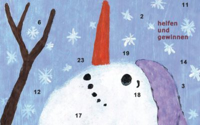 2018 Kinder-Adventskalender